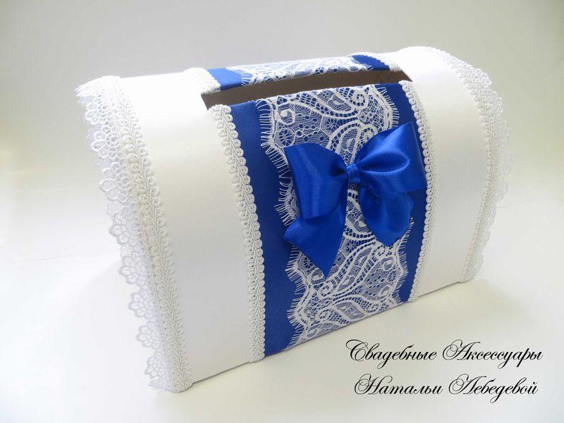 Пошаговая инструкция свадебный сундук своими руками