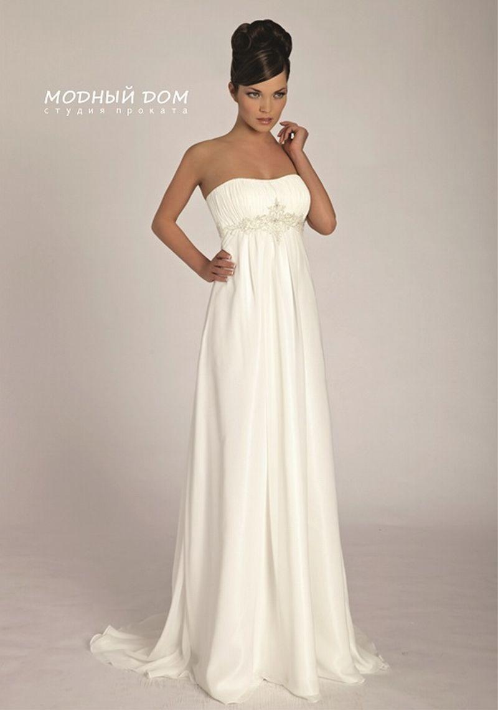 Заказ свадебных и вечерних платьев