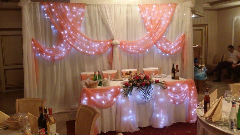 Оформление свадеб ставрополь фото