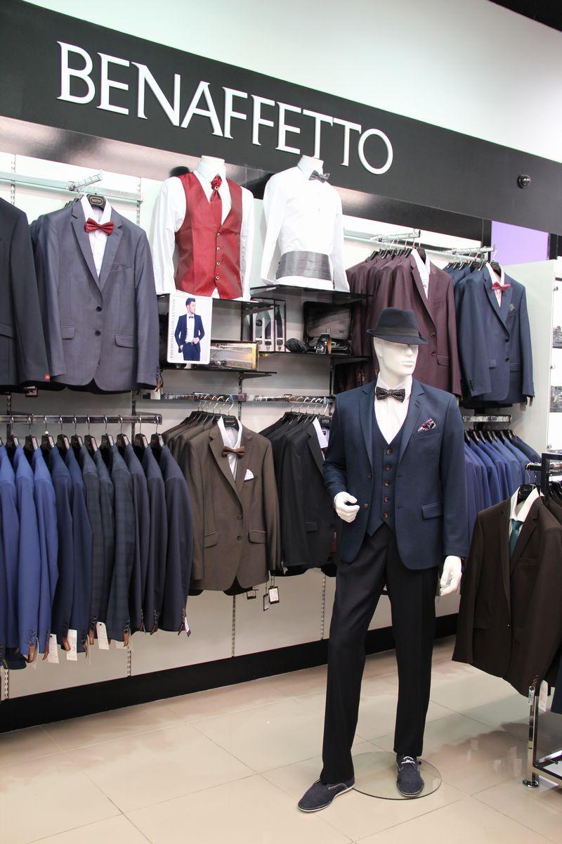 Магазин Дешевой Мужской Одежды Доставка
