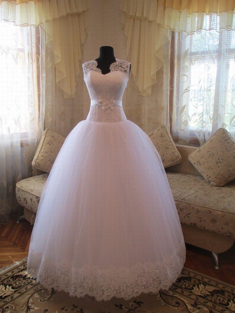 Свадебное Платье Купить Дешевое