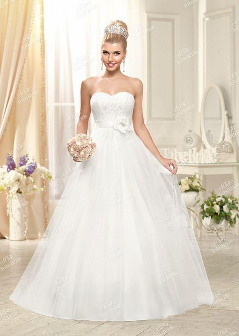 Свадебные платья за 5000 руб.