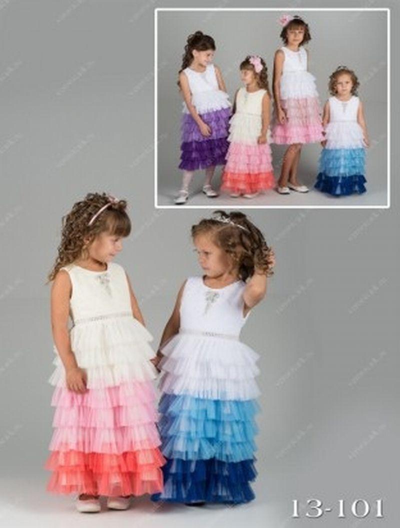 Детские платья с доставкой