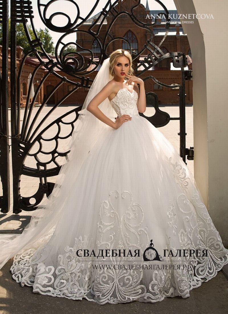 Свадебные платья в воронеже магазины