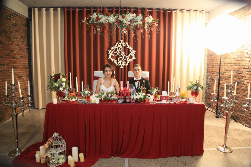 Воронеж кафе свадьба