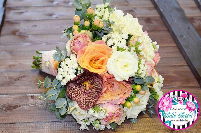 Свадебный букет в воронеже цена, доставка цветов из спб в иерусалиме