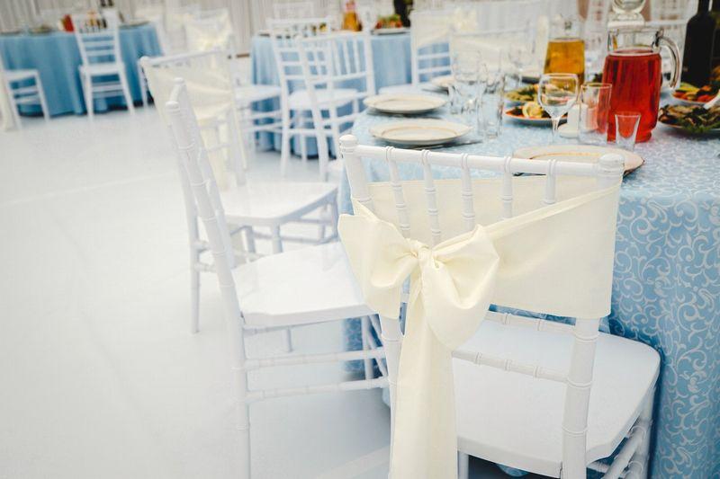 Форум свадебных декораторов