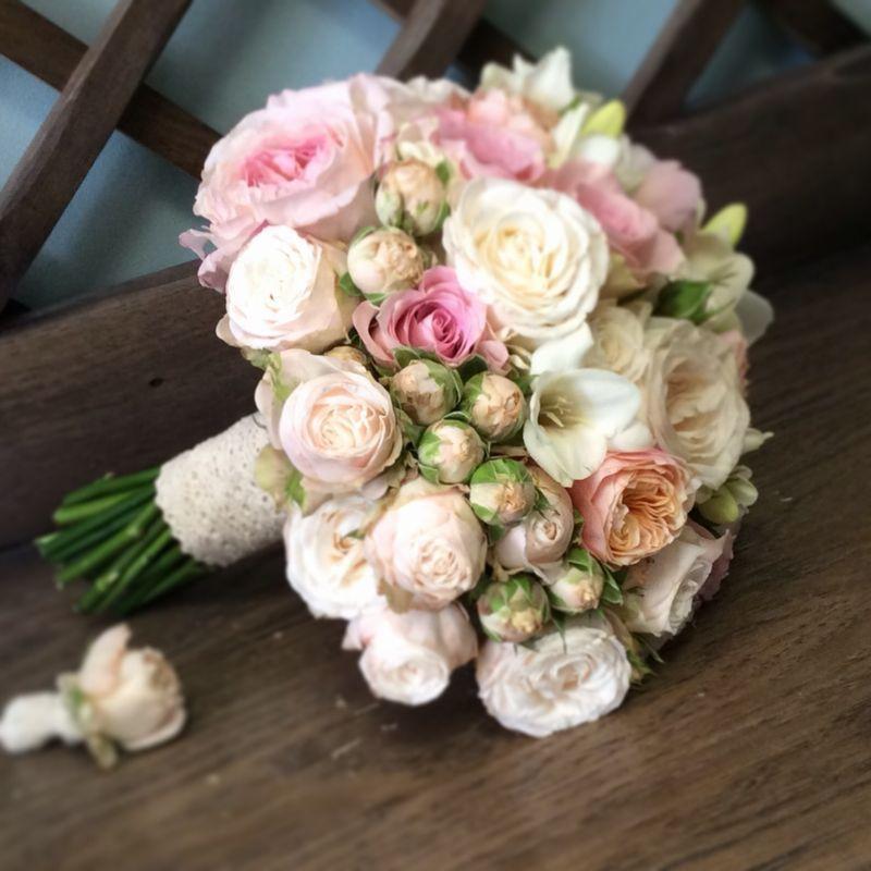 Воронеж цветы мята