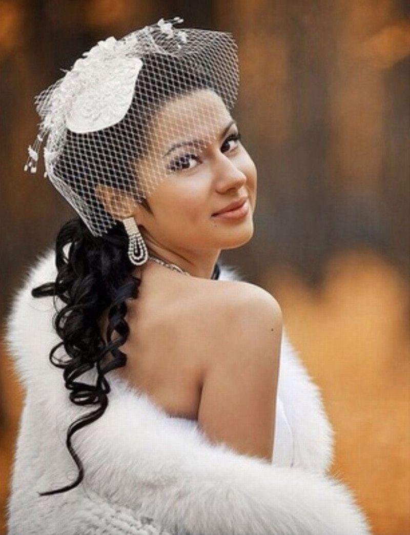 прически на свадьбу прага