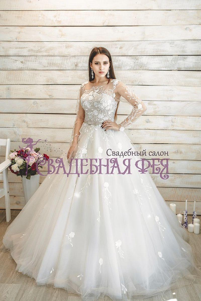 Свадебные платья дёшево воронеж