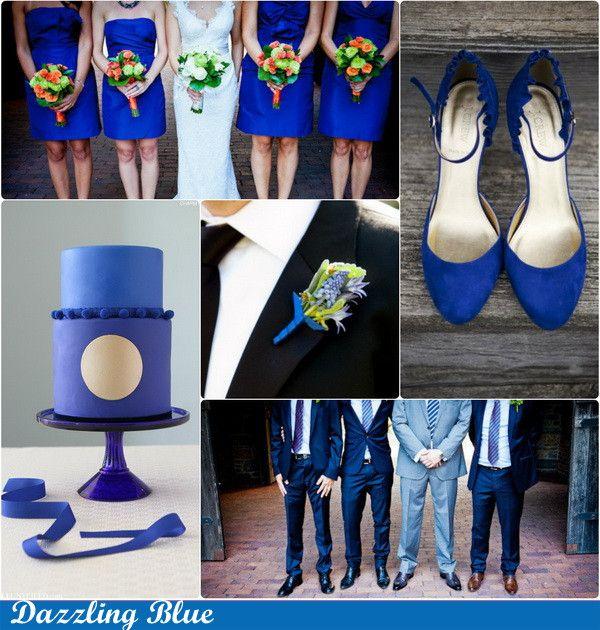 100 Ideas for Spring Weddings  BridalGuide