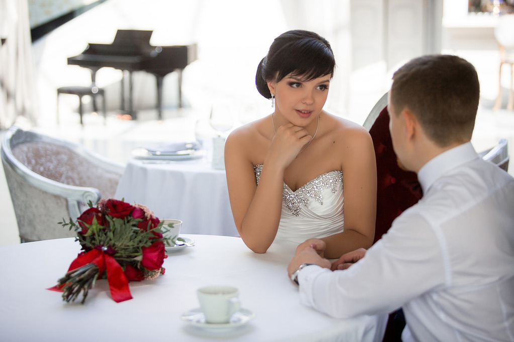 Сонник подготовка к свадьбе своей для незамужней