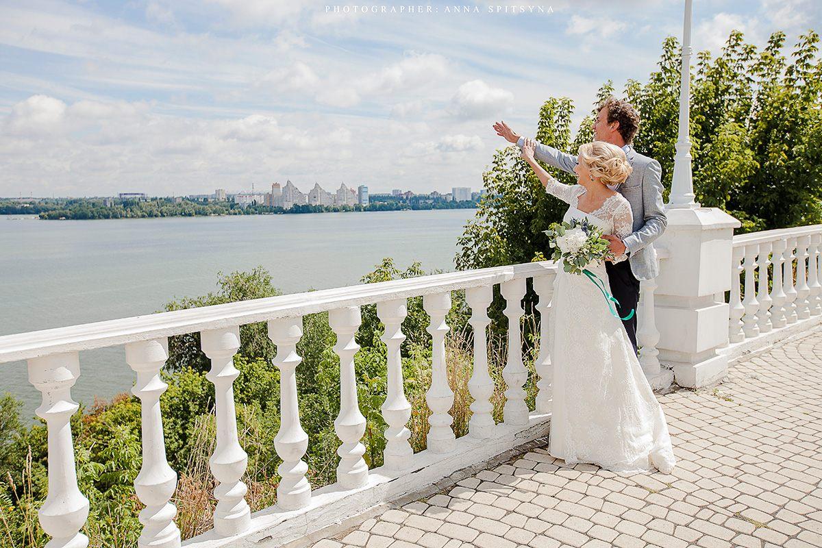 Где на свадьбу пофотографироваться